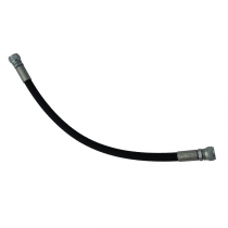"""20"""" Hydraulic Hose for Koyker 235, 245, Pro 1545, and Pro 1585 - 673799"""