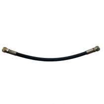 """18"""" Hydraulic Hose for Koyker Loader Models 235, 245, 310, 315, 345, 510, 645, and Pro 1585 - 663188"""