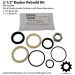 "Koyker 2-1/2"" Inch Rebuild Kit for Loader Cylinders"