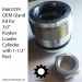 "K663339 - Gland Kit for 3.0"" ID Koyker Cylinder (Rod 1.5"" OD)"