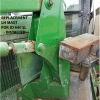 LH Mast for John Deere 640 SL Loader - Replaces AW33973
