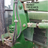 RH Mast for John Deere 640 SL Loader - Replaces AW33972