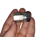 """3/8"""" Female Pipe Thread Adapter with Swivel"""