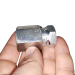 "1/2"" x 3/8"" Pipe Thread Hydraulic Adapter Swivel"