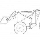 OEM Replacement parts for Koyker 100 Loader