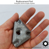 Replacement Triangular Joint for NIMCO Joystick - 11367-3B